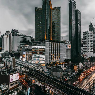 Contracting in Thailand - Bangkok