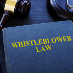 Recruitment EU whistle-blower directive