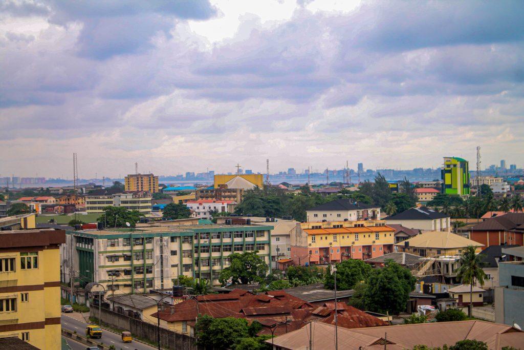 Nigerian Contractor Compliance