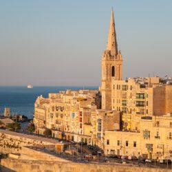 Compliance Crackdown Malta