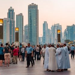 UAE residency scheme recruitment