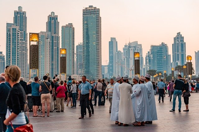 UAE residency scheme recruitment