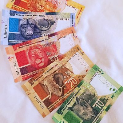 South Africa tax crackdown