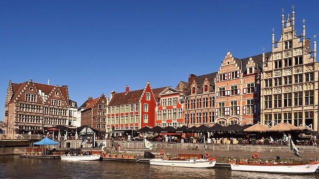Belgium tax contractors