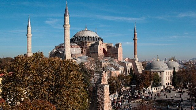 EU Turkey extension