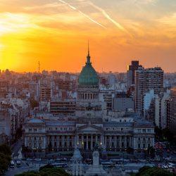 Argentina Coronavirus Update