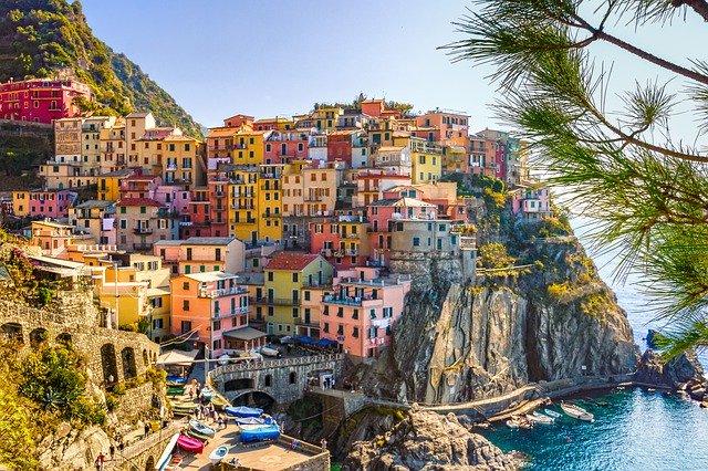 Italy - COVID-19 contractors information