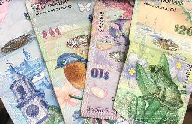 cost of living contractors - Bermudan dollars