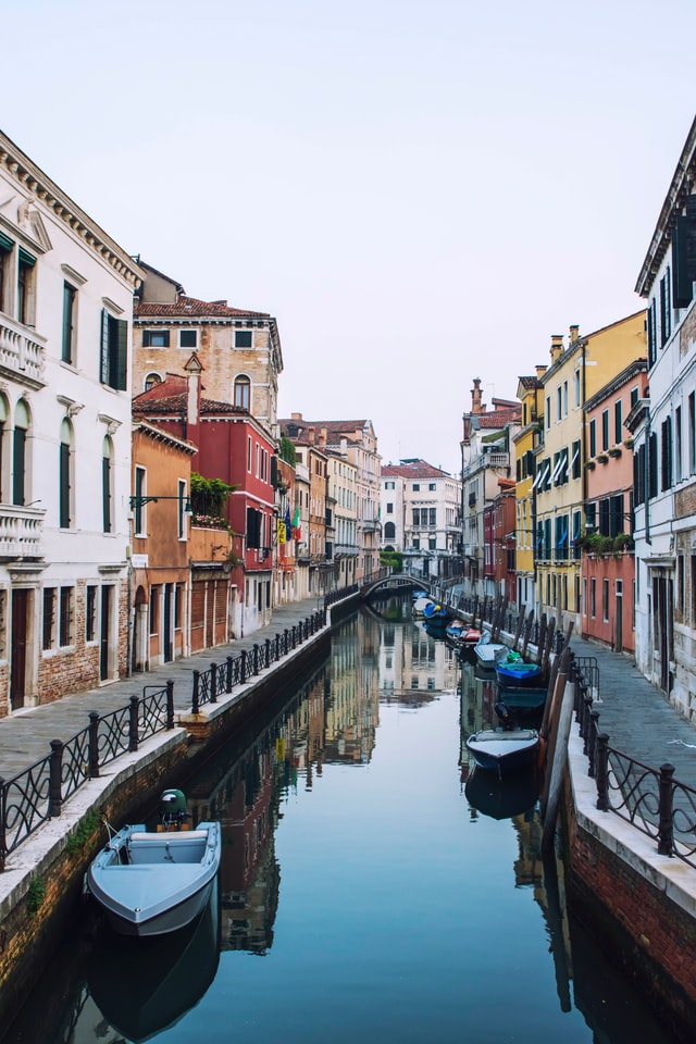 international contractor tax - Venice