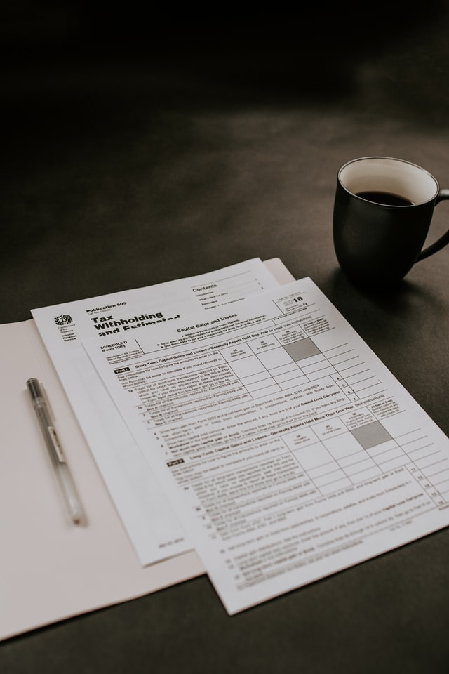 Recruitment agency tax compliance news