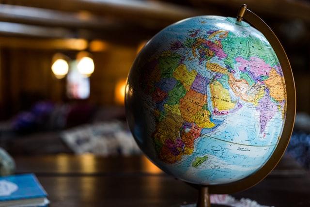 International tax competitiveness