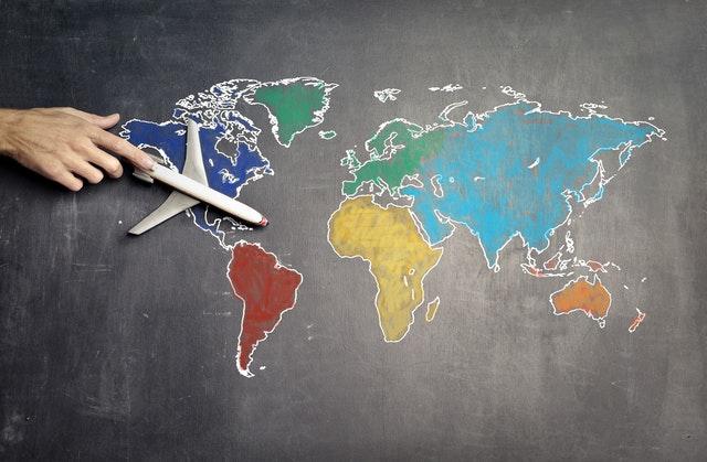 International contractor recruitment trends