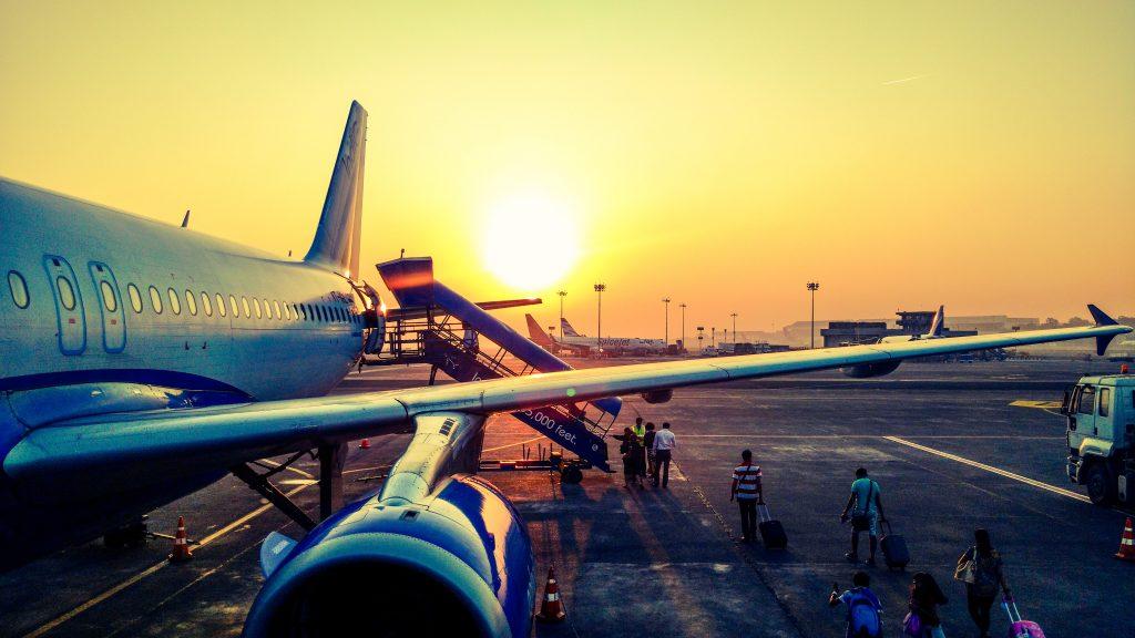 international recruitment contractor travel
