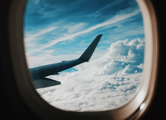 International contractor travel ban