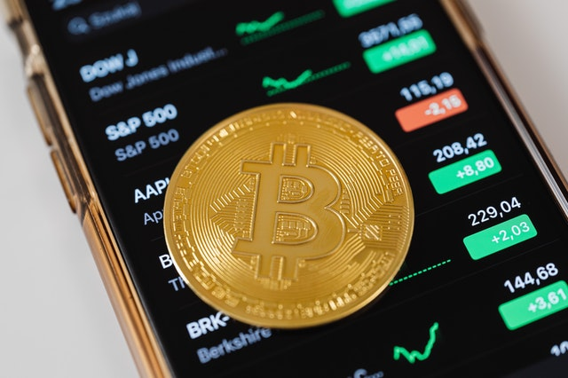 Cryptocurrency tax latest