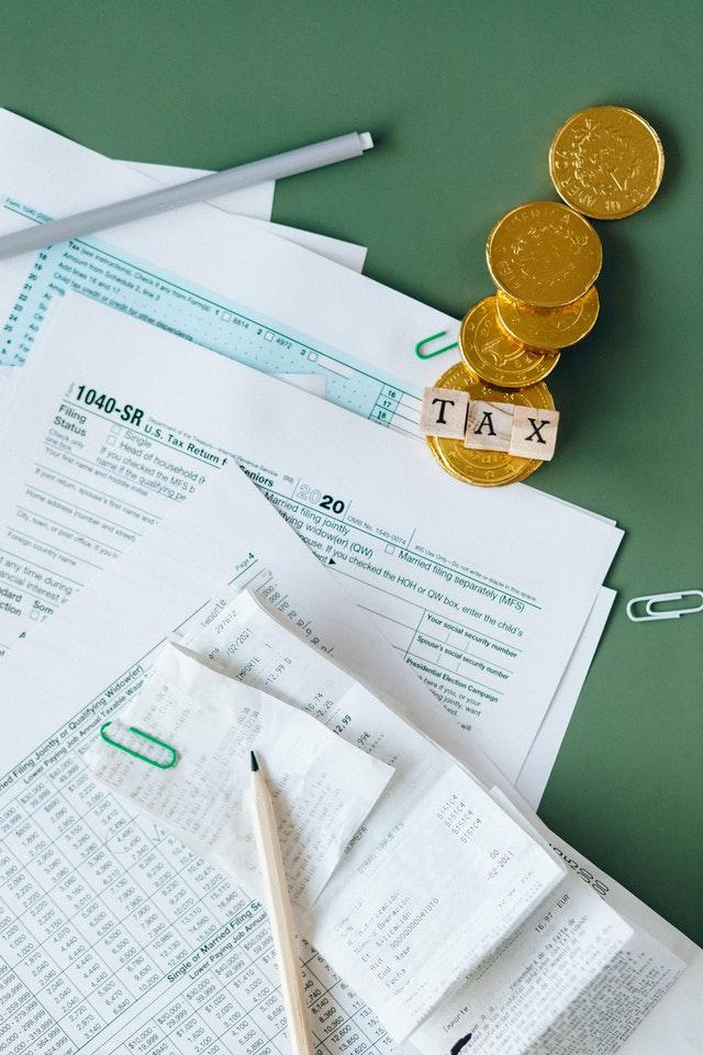 International tax risks