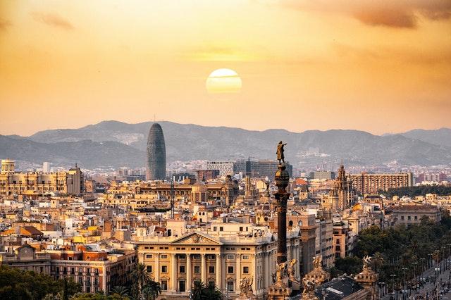 Spain contractor demand