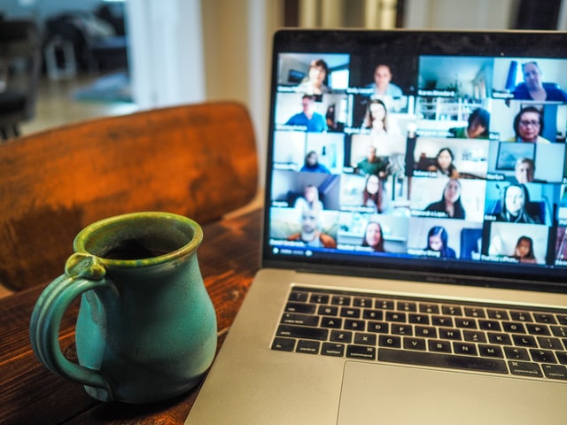 remote working for contractors
