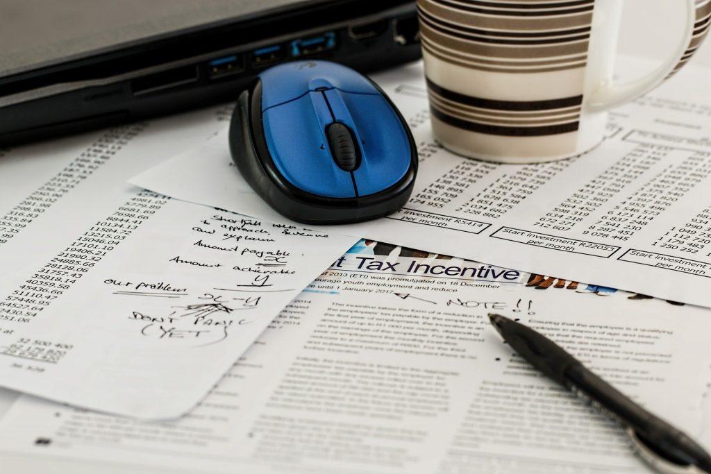 Contractor Recruitment Tax Risks